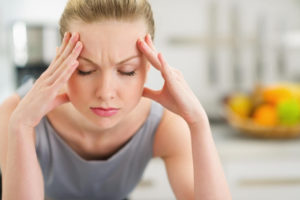 Massage Helps Treat Migraines and Chronic Headaches