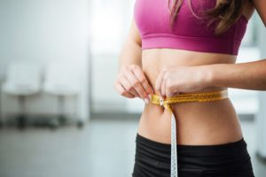 Fish Oil Promotes Weight Loss