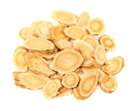 Astragalus Chips