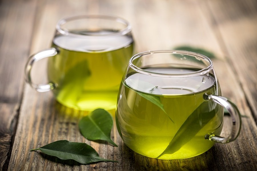 14 Benefits Of Green Tea Side Effects Risks Selfhacked
