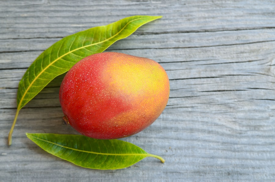 African Mango Irvingia Gabonensis Benefits Side Effects