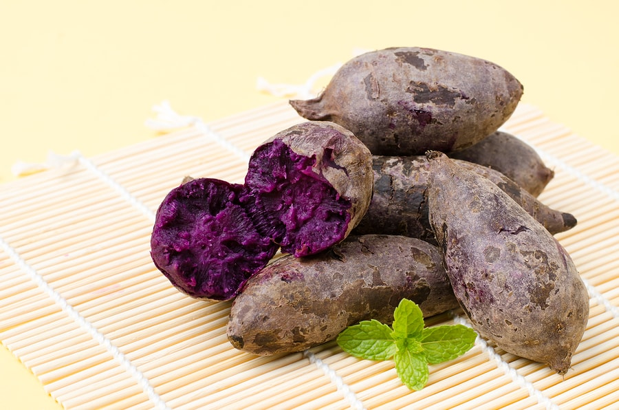 Image of Kamote Purple