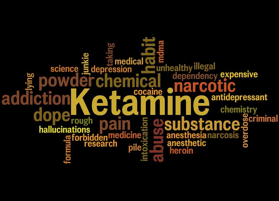 What is Ketamine? + Mechanism of Action & Side Effects - SelfHacked
