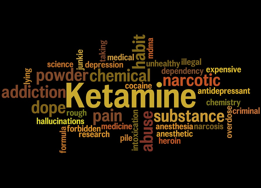 8 Uses Of Ketamine Dosage Side Effects Selfhacked