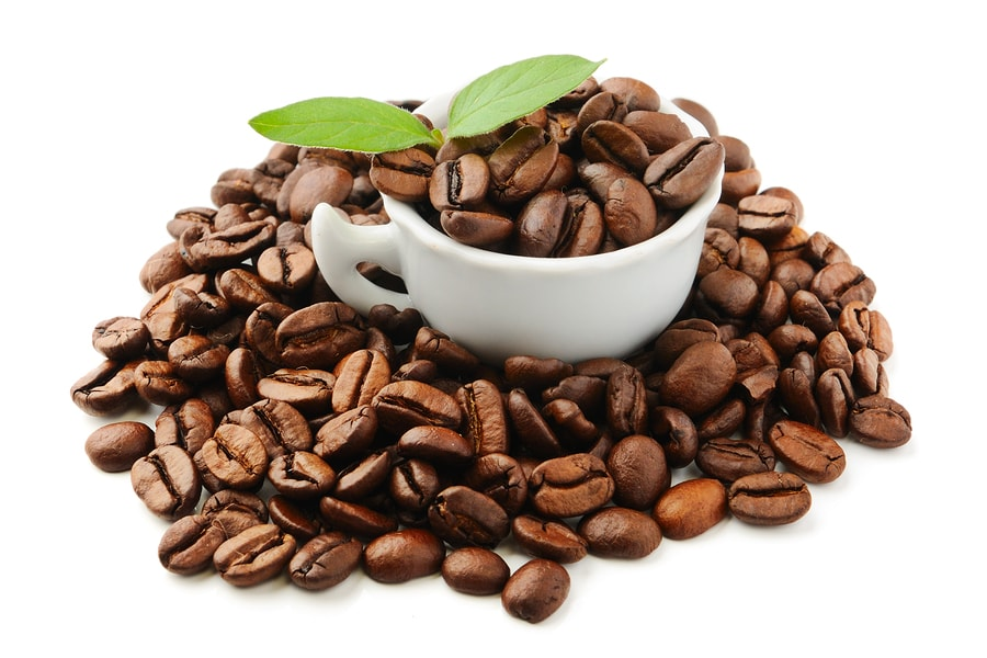 Foods High In Niacin Coffee