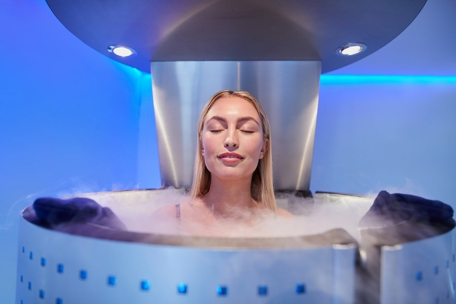 Can Whole Body CryoTherapy Help Athletes Achieve Faster Recovery After Extreme Workouts?