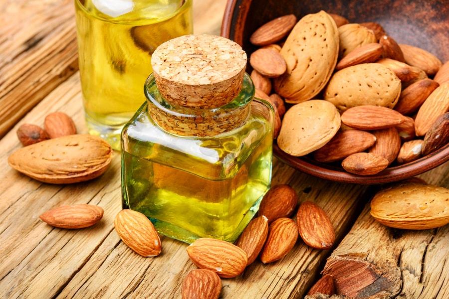 Hasil gambar untuk almond oil