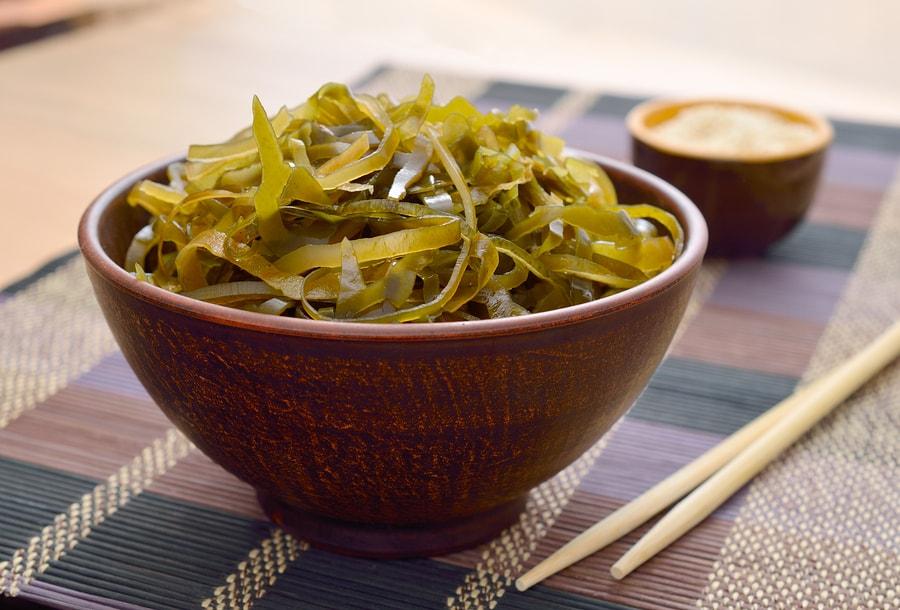 14 Amazing Health Benefits Of Kelp Seaweed Side