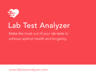 Lab Test Analyzer