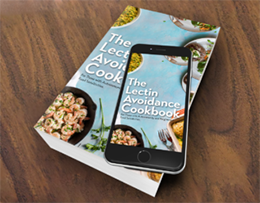 Lectin Avoidance Diet Cookbook