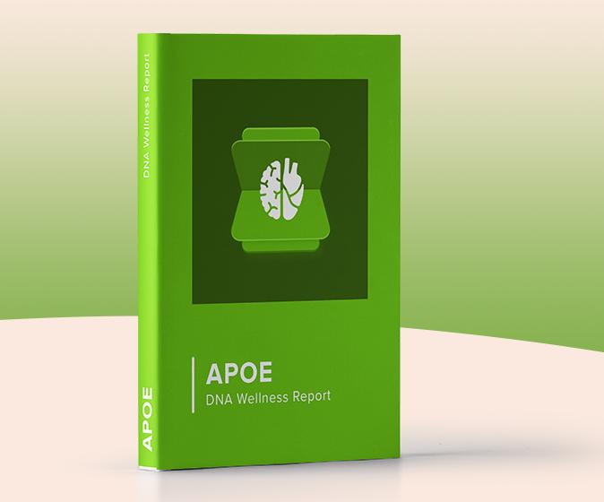 ApoE DNA Wellness Report