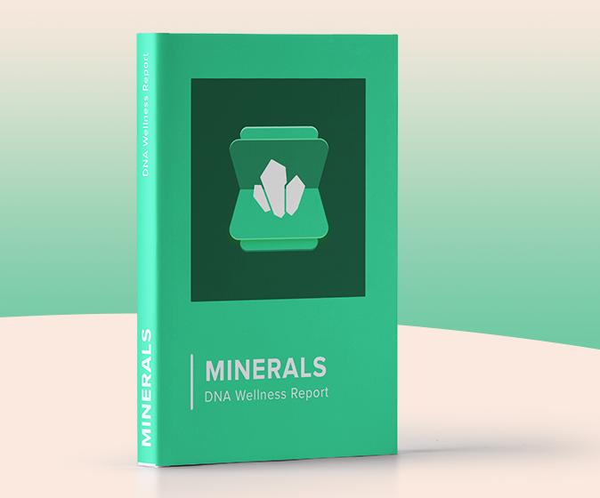 Essential Minerals DNA Wellness report