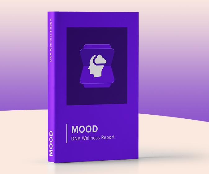 Mood DNA Wellness report