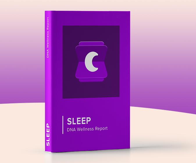Sleep DNA Wellness Report