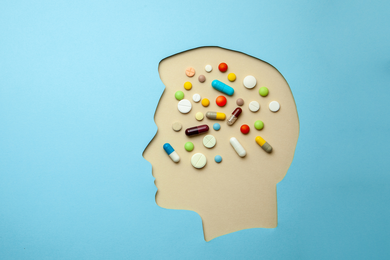 Effect of ADHD Medications on the Brain