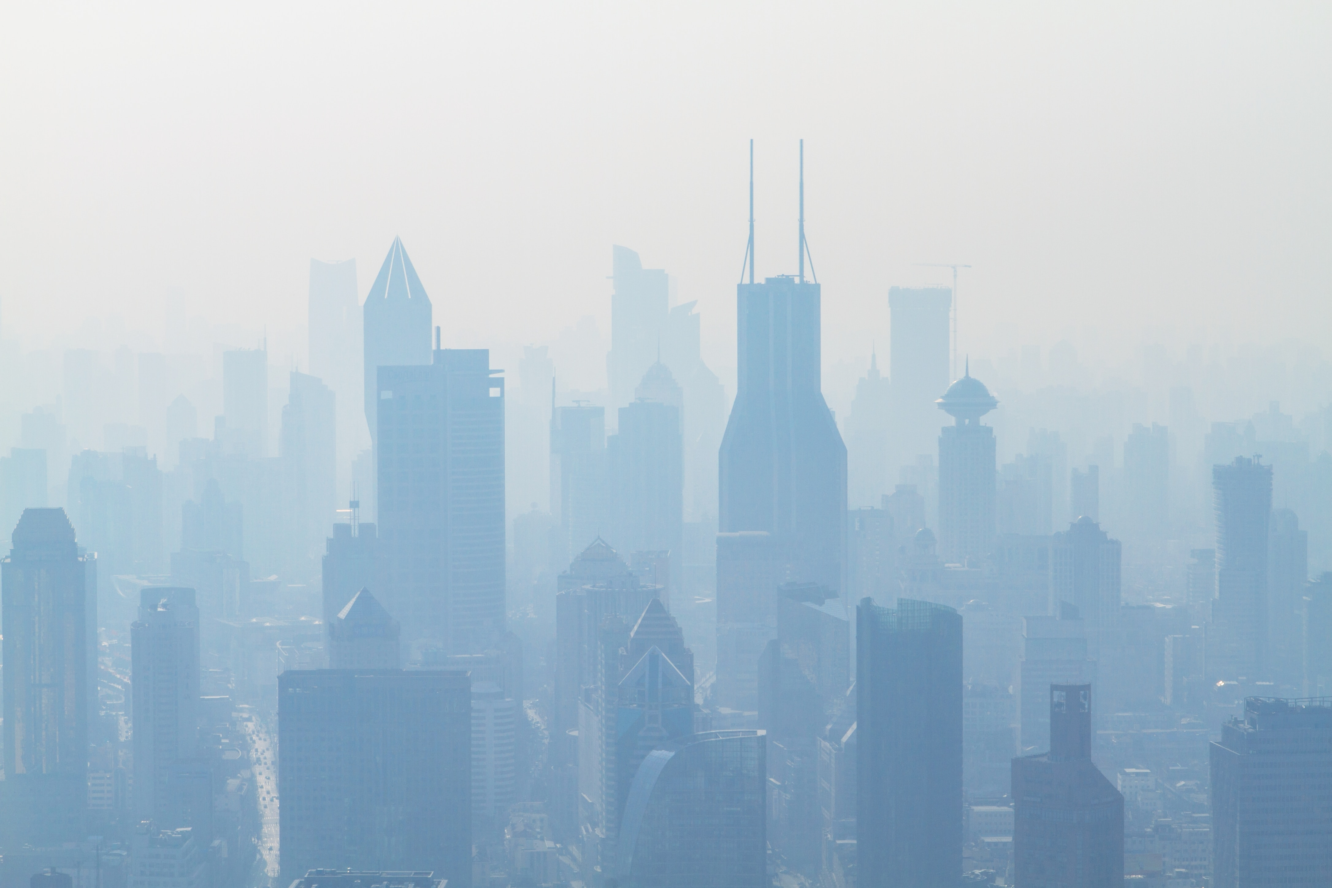 Heavy Metals Toxicity & Pollution