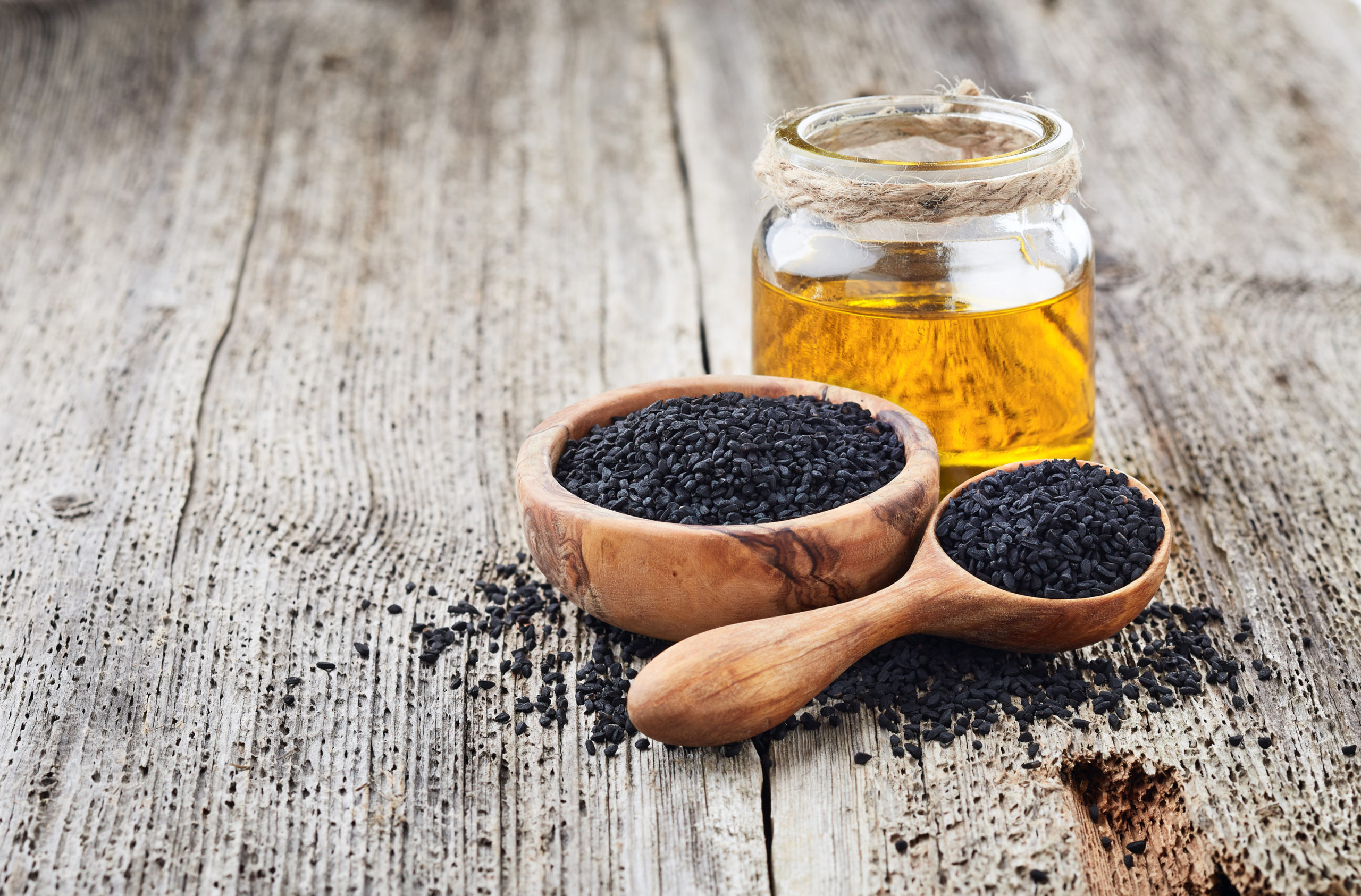Black Seed Oil How to Use and Side Effects
