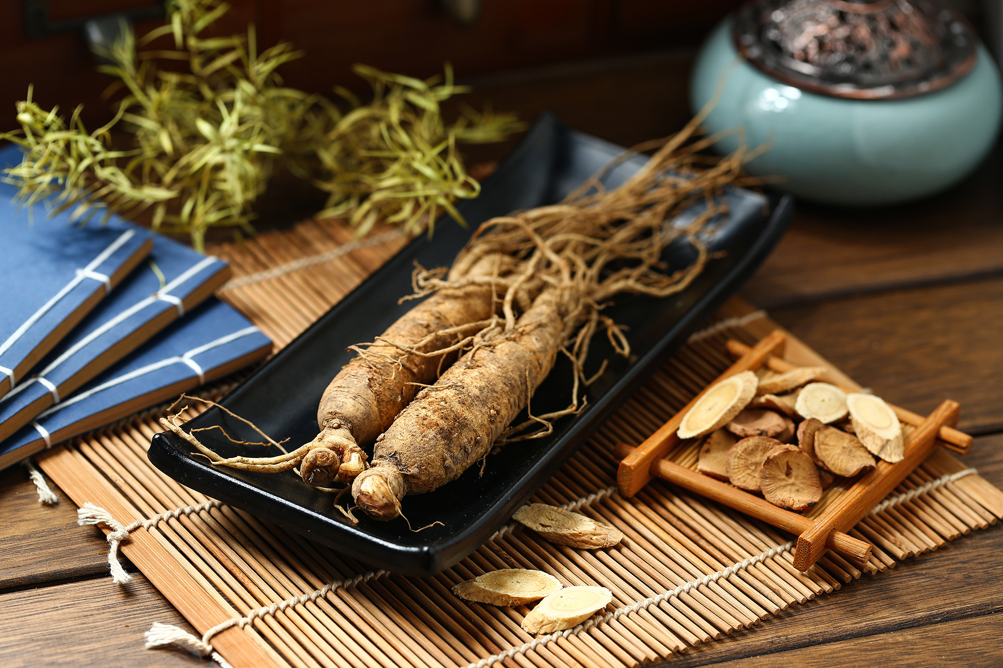 Can Ginseng Help Fight COVID 19
