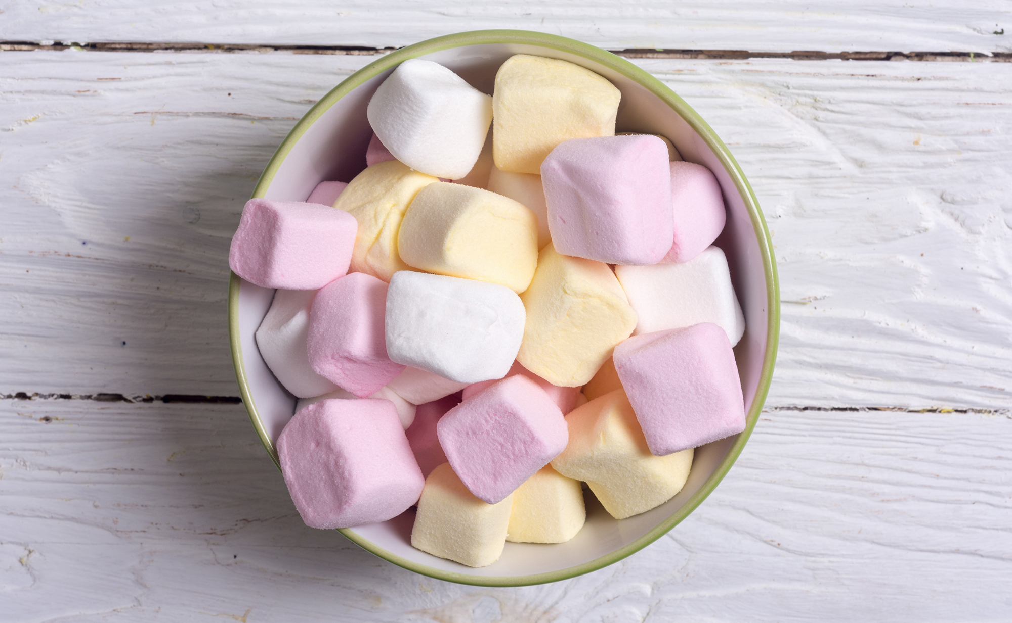 Marshmallow Benefits