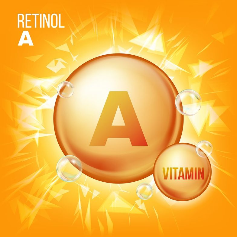 The Importance of Real Vitamin A (Retinol) - SelfHacked