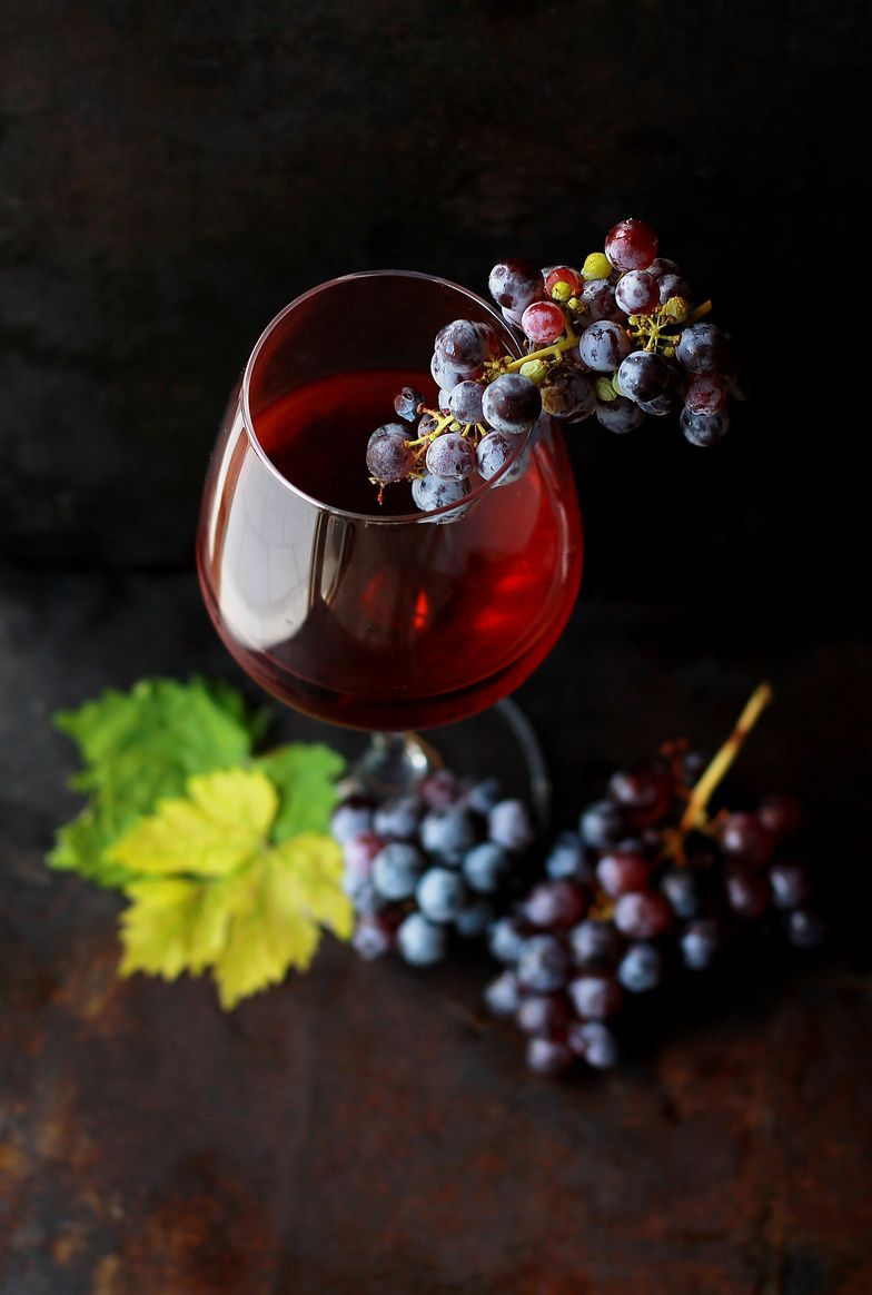 21 Resveratrol Benefits + Dosage, Side Effects - SelfHacked