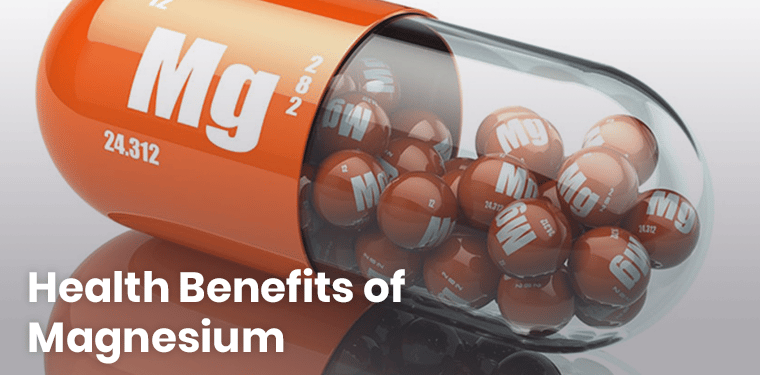 21 Amazing Magnesium Benefits + Side Effects, Dosing, Sources