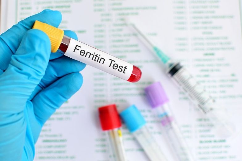 Dangers of High or Low Ferritin Levels & Normal Ranges