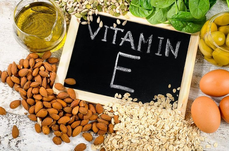 How Vitamin E Can Help Fertility & Pregnancy - SelfHacked