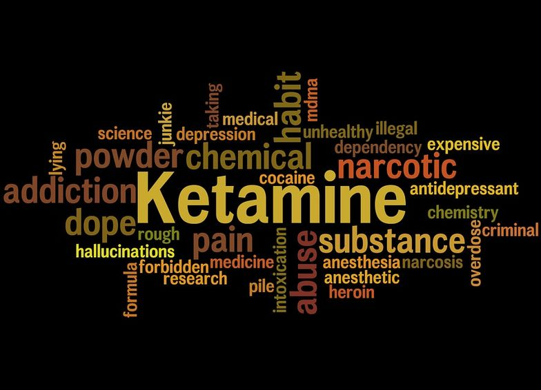 8 Uses of Ketamine + Mechanism, Side Effects & Dosage - SelfHacked
