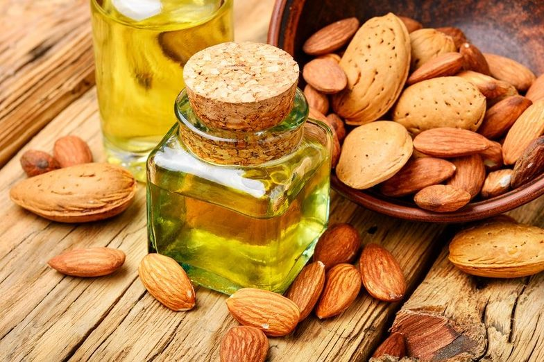 9 Potential Benefits of Almond Oil, Skin + Side Effects - SelfHacked