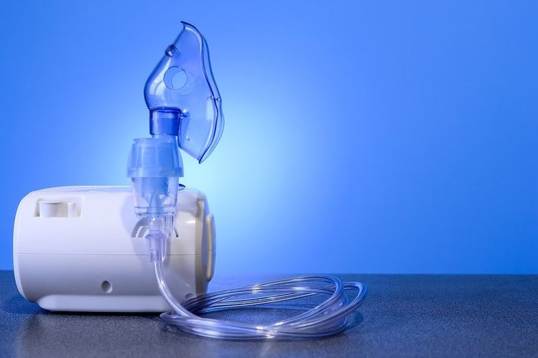 9 Proven Uses of a Nebulizer + Drug Side Effects - SelfHacked