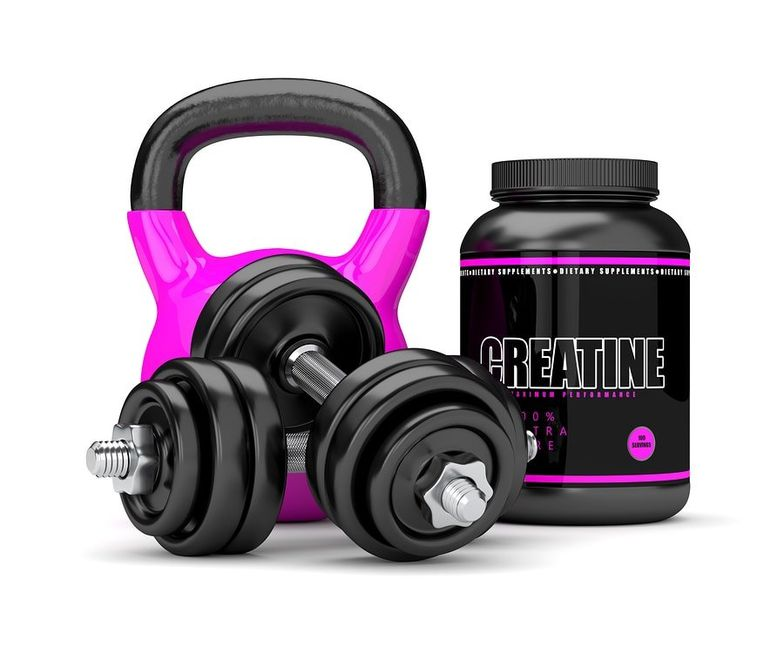 12 Creatine Benefits + Dosage & Side Effects - SelfHacked