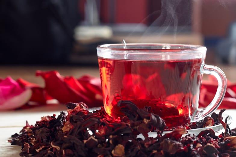Top 10 Hibiscus Tea Benefits Selfhacked